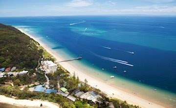 tangalooma island resort facilities & guest services
