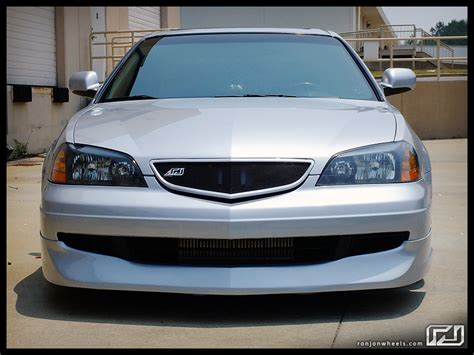 2001 acura cl front bumper grill front lip acurazine acura enthusiast community