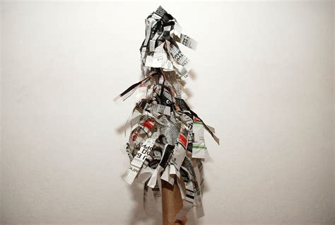 Make Paper Tree - 5 easy ways to make a paper tree for wikihow