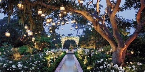 50 Romantic Wedding Ideas That Are Straight Out Of A Fairy
