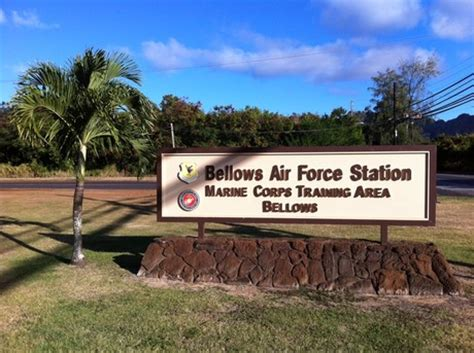 Bellows Air Base Cabins by Bellows