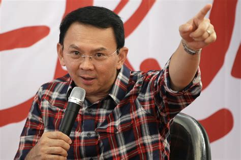 ahok for president 2019 is political islam really on the rise in indonesia
