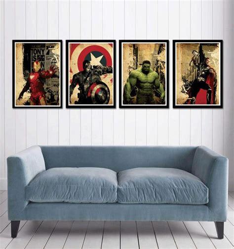 avengers home decor 16 avengers inspired home d 233 cor ideas for real geeks