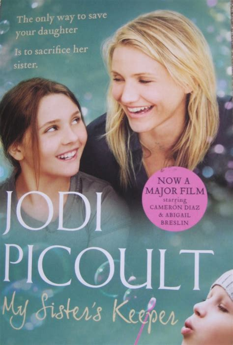 My Keeper By Jodi Picoult my s keeper jodi picoult once upon a book