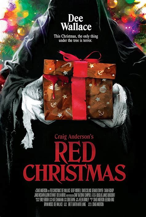 film 2017 christmas movie review quot red christmas quot 2017 lolo loves films