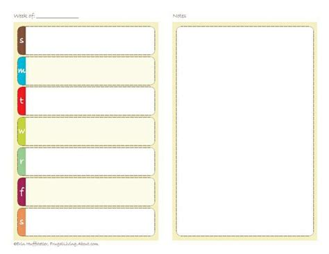 printable planner refills 78 images about calendars on pinterest homeschool free