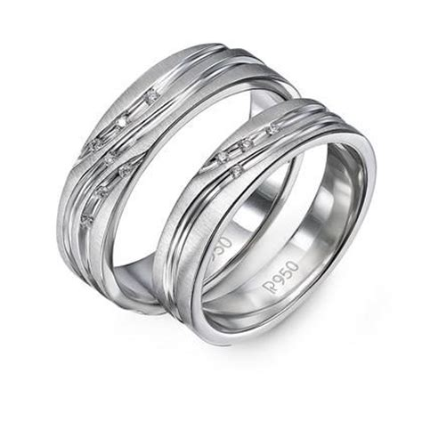 buy platinum rings and bands in india page 2