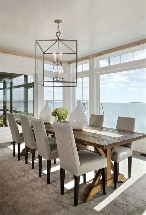 Coastal Dining Room Sets by Best 25 Coastal Dining Rooms Ideas On Coastal
