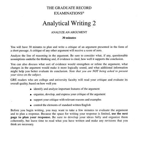 Written Document Analysis Worksheet Answers
