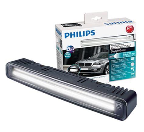 Philips Led Daytime Running Lights led daytime running lights philips automotive lighting