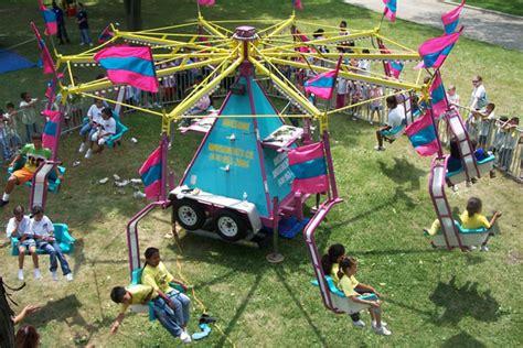swing amusement ride wind jammer swing carnival ride rental awesome amusements