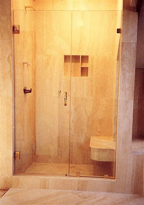 shower door company frameless glass shower doors