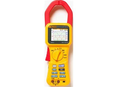 Fluke True Rms Cl Meter 353 0 power tech international pvt ltd cl meters
