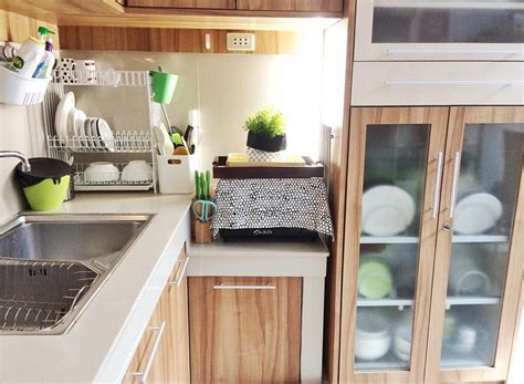 desain dapur minimalis sempit 17 desain dapur kecil minimalis sederhana terbaik
