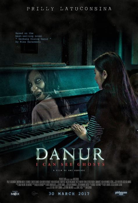 Film Horor Indonesia Fakta | 3 fakta di balik film danur film horor terbaru indonesia