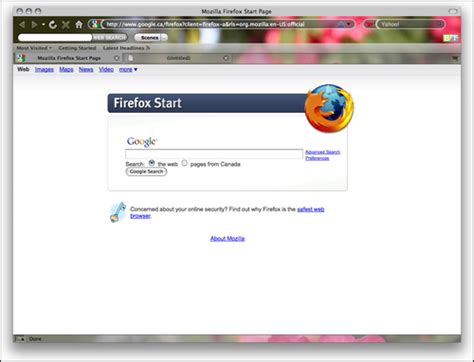 mozilla themes entfernen nature theme for firefox download freeware de