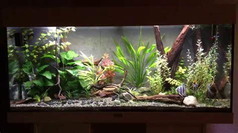 Led Aquarium Beleuchtung Juwel 180 Led Technik Sera X