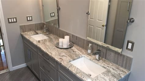 Bathroom Countertops Ri Saunderstown Ri Kitchen Countertop Center Of New