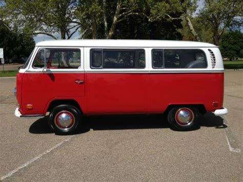 volkswagen microbus 1970 sell used 1970 vw deluxe bay window type2 microbus 63 000