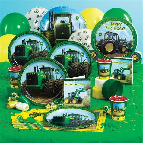 john deere themed birthday party pinterest discover and save creative ideas