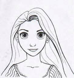 free coloring pages free printable tangled amp rapunzel coloring pages