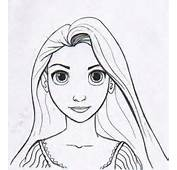 Free Printable Tangled &amp Rapunzel Coloring Pages &gt&gt Disney
