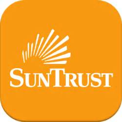 suntrust mobile app android apps on google play