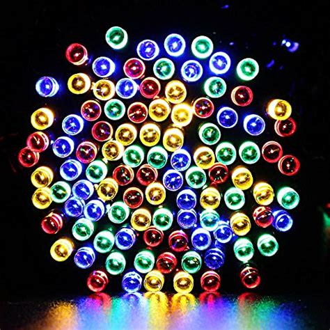 solar operated lights solar battery operated lights led string lights