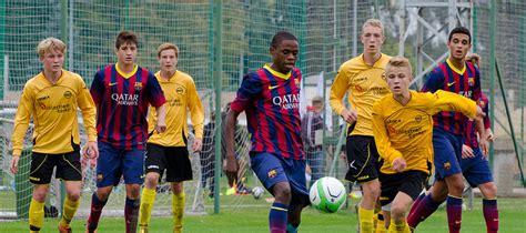 barcelona zagreb gnk dinamo zagreb 2013 teams eto u16 international