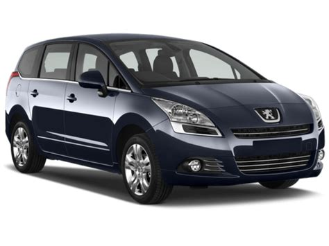peugeot 2 seater car peugeot 5008 5 7 seater value plus corfu car rental