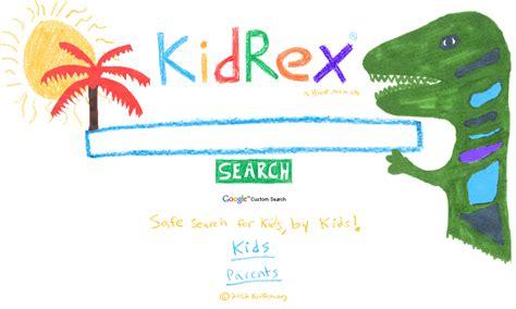 Tucker tech talk kid friendly search engines