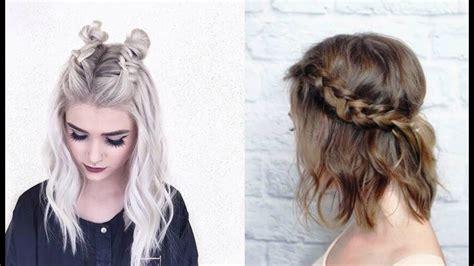 instagram search hairstyles peinados faciles para cabello corto 2017 hairstyles for