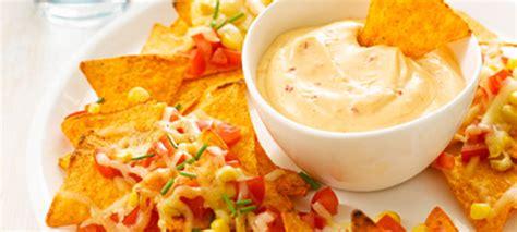 Maitos Tortila Chips Sambal Balado miracel whip rezept 220 berbackene tortilla chips mit