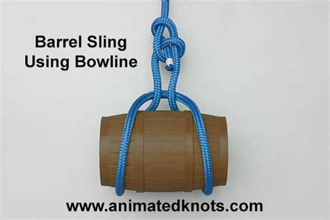 tugboat bowline lame central links