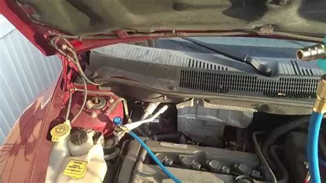 automotive air conditioning repair 2007 dodge caliber electronic valve timing emission diagram 2007 dodge caliber sxt dodge auto parts catalog and diagram
