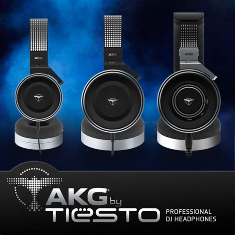Headphone Akg K67 Tiesto akg k67 tiesto muzeek world