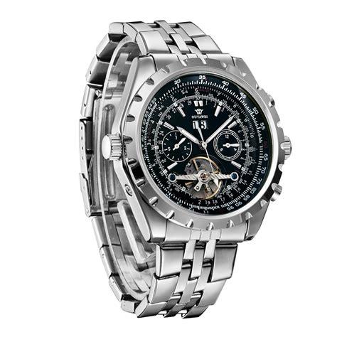 Jam Tangan Pria Fossil Fossil Black ouyawei jam tangan luxury pria oyw1032c black