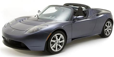 How Much Is A Tesla Car Tesla Motors Roadster Electric Car Costs More Than