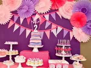 Birthday Decorations At Home Photos Useful Ideas For Birthday Party Theme My Decor Ideas