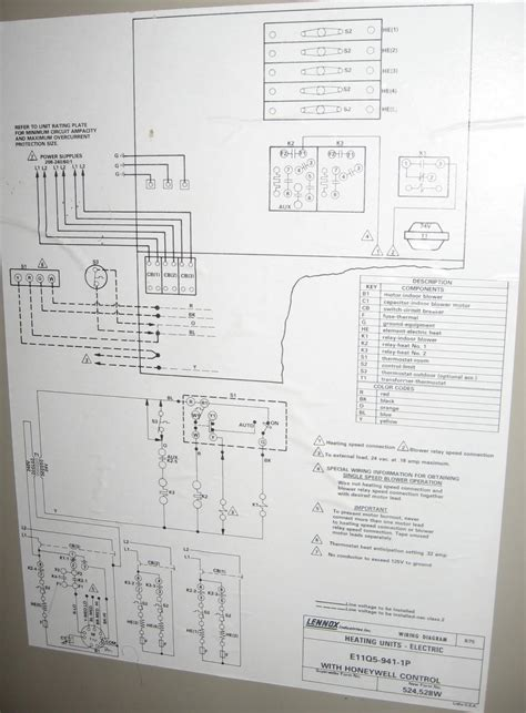 lennox wiring diagram for gcs9 30 wiring diagram images