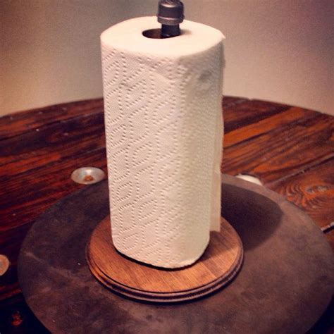 Best 25  Paper towel holders ideas on Pinterest   Paper