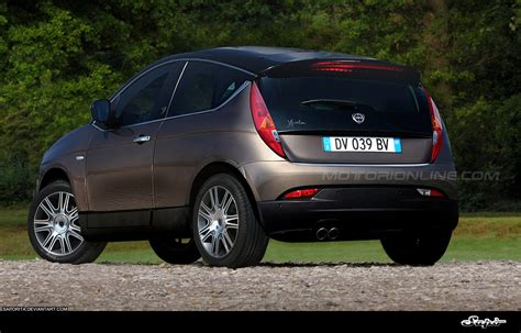 Nuova Lancia Y 2016 Acura Tsx Specs And Price 2017 2018 Best Cars Reviews