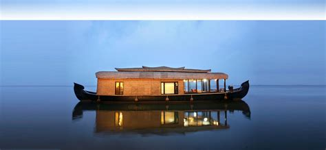 boat house stay in kerala rainbow cruises allepey kerala houseboat kettuvallam houseboats in kerala