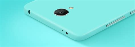 Mint Green F0517 Xiaomi Redmi Note 4 Custom Cover xiaomi redmi note 2 phone specifications comparison
