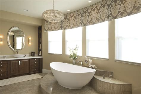 the klar family before and after master bathroom remodel vibrant transitional master bathroom robeson design san