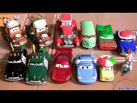 Disney Pixar Cars Mattel Mater Radiator Springs Collection disney cars complete diecast collection mattel 1