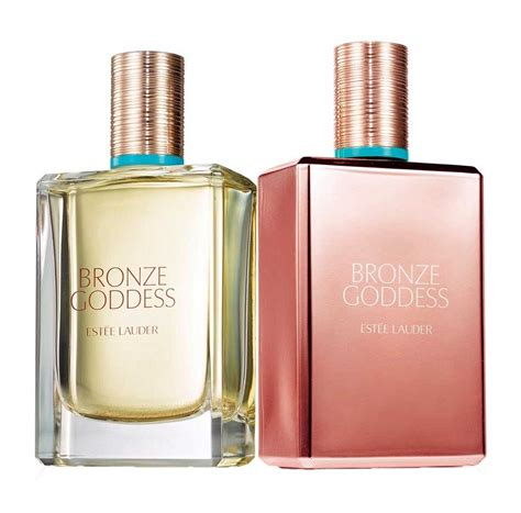 Parfum Estee Lauder bronze goddess eau de parfum est 233 e lauder perfume a new
