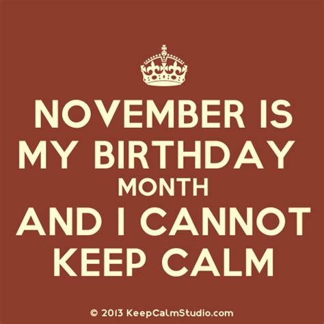 November Birthday Meme - november birthday quotes funny memes pinterest happy