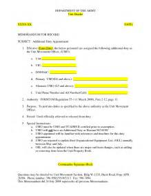 Army Memorandum Template by Army Memorandum Template Affordablecarecat