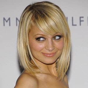 for thin hair which hair cut is perfect comedy starring nicole richie back in the hopper at abc